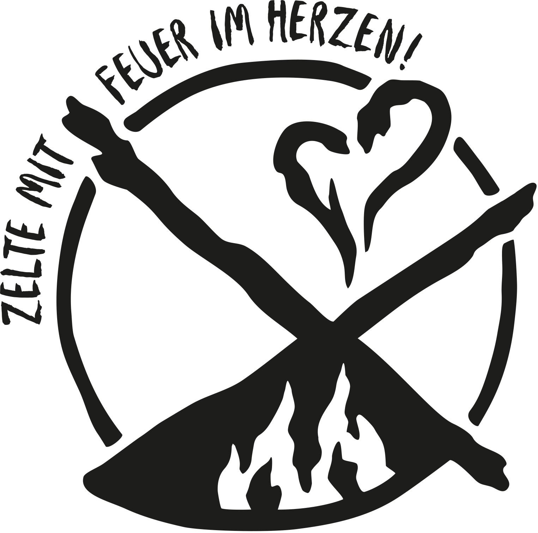 Jurtenland - Zelte mit Feuer im Herzen!   Kohte, Jurte, Schwarzzelte